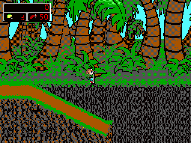 File:Commander Keen 4.5- Parallel World.png