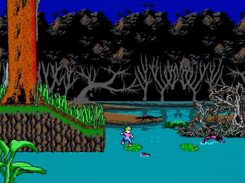 File:Commander Keen - Heart of Darkness.png