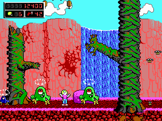 File:Fangame-ingame-Aliens Ate My Little Sister!.png
