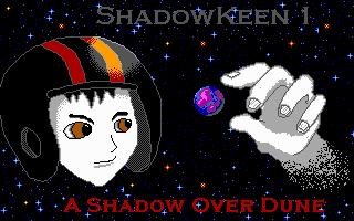 ShadowKeen1 - KeenWiki