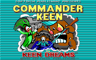 Keen Dreams title.png