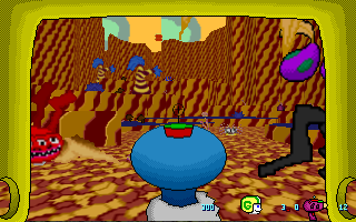 Commander Keen 2.5: The Quest for Spot's Collar