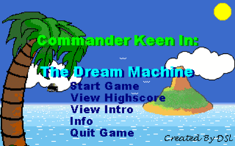 File:Commander Keen in the Dream Machine.png